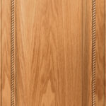 Essex Red Oak Clear Lacquer