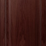 Essex Red Oak Dark Mahogany