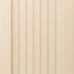 Grady Beaded-Linen White