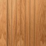 Grady Beaded-Red Oak-Clear Lacquer