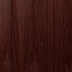 Grady Beaded-Red Oak-Dark Mahogany