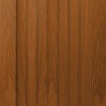 Grady Beaded-Red Oak-Honey