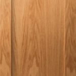 Vinings Flat-Red Oak-Clear Lacquer