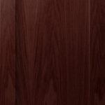 Vinings Flat-Red Oak-Dark Mahogany