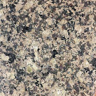 Granite - Desert Brown