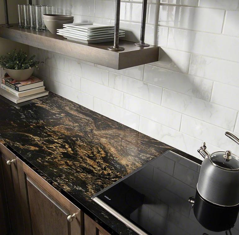 Granite - Hidden Treasue