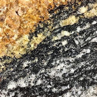 Granite - Hidden Treasure