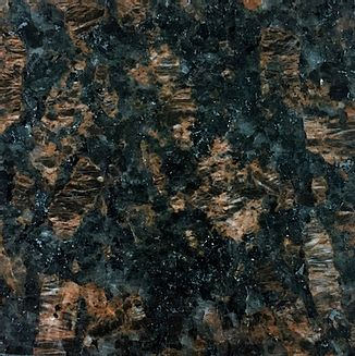 Granite - Tan Brown