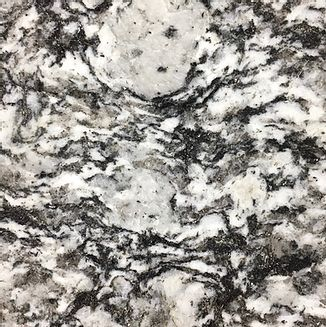 Granite - White Mist