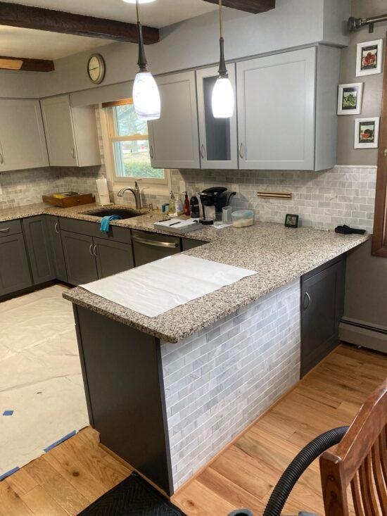 Chastain Kitchen