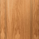 Lindbergh-Red Oak-Clear Lacquer