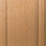 Decatur-Maple-Clear Lacquer