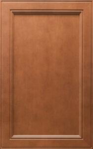 Pacific Grove Door