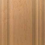 Yorkshire Maple Clear Lacquer