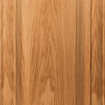 Yorkshire Red Oak Clear Lacquer