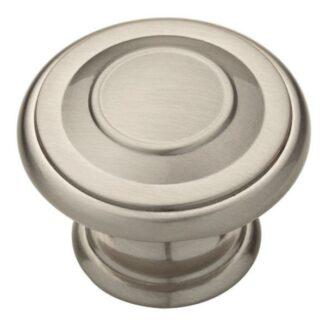 round knob (SN)