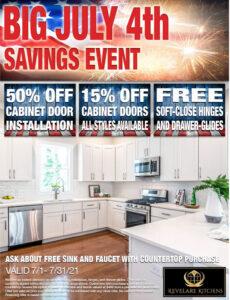 Big July 4th Sale